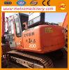 Excavatrice utilisée de chenille de Hitachi Zx200 pour la construction (ZX200-3)