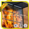 Limpar o vidro temperado Fire-Rated com marcação CE/ISO9001/CCA