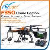Af350001 Flysight Drone Professional RC Drones Kit 9km Kontrollsystem