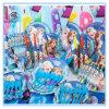 Principessa Frozen Children Party Products Decoration