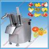 Machine van het Voedsel van de Leverancier van China de Elektrische Plantaardige Scherpe