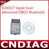Hulpmiddel van het Aftasten van Vgate het Aftasten Geavanceerde OBD2 Bluetooth van Elm327 (Androïde Steun en Symbian)