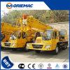 Xcm guindaste hidráulico móvel Qy20b do caminhão do guindaste 20t. 5
