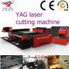 2015 Brass CuttingのためのCompetitive高いYAGレーザーCutting Machine
