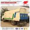 2 de Vegende Vrachtwagen van de Straat van assen met ABS Systeem