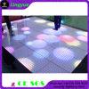 Novo 8X8 Pixels Interativo CONDUZIU Pista de Dança