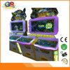 Billig leerer aufrechter Schießen-Fisch-Vogel-Spiel-Maschinen-Schrank