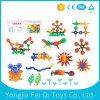 Patio de juegos infantiles de juguete de juguete ladrillos de plástico de bloques (FQ-6008)