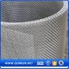 Fábrica líquida del acoplamiento de alambre de acero del filtro del gas inoxidable
