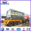 20FT 40FT de Chemische Corrosieve Vloeibare Container van de Tank, de Tanker van de Container van ISO voor Verkoop