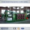 Lot en caoutchouc de refroidissement obligatoire de feuille outre du refroidisseur (XPG-600)