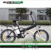 يطوي درّاجة كهربائيّة مع [إن15194]
