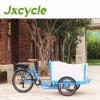 アルミ合金の熱い貨物バイクの価格か三輪車の貨物バイク