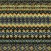 Elegante barata de lana tejido de la impresión digital (XF-066)