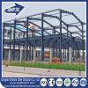 Здания стальной рамки большой пяди портальные полуфабрикат