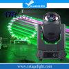 éclairage principal mobile du DJ de disco d'étape de faisceau du double 350W