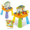 O jogo dos miúdos do plástico ajustou 2 em 1 jogo de ferramenta dos brinquedos & doutor Ajuste para os meninos (H5931030)