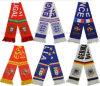 OEM de Sjaal van de Sjaal van de Ventilator van de Club van de Voetbal van de Sport voor PromotieGift