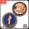 Heißes Verkaufs-kundenspezifisches Metallgedenkmünze