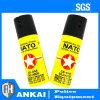 Vernis au poivre Self Defense de l'OTAN Oc Spray