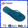 Nuevo flip-flop colorido de la playa de la manera de EVA para las mujeres (TNK35354)