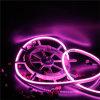 Indicatore luminoso al neon di vendita caldo della corda di 2016 LED per la decorazione della costruzione
