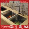 Évier fabriqué à la main, évier de ferme, évier en acier inoxydable, évier de cuisine, évier
