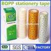 BOPP Adhesive Stationery Tape per School e Office Use