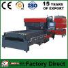 machine de découpage à l'emporte-pièce CNC ZX-2512 Laser