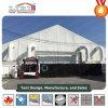 A TFS Piscina grande tenda de Exposições 40X120m estrutura curvada no Kazaquistão