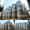 Réservoirs de vin d'acier inoxydable