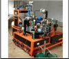 Bouteille Covercap de PVC faisant la machine avec graver de papier d'aluminium (DC-C600)