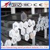 De Leverancier Ss201 202 van China de Hexagonale Staaf van het Roestvrij staal