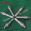 鍛造材の機械装置のための中国の工場高精度CNCの機械化の部品