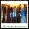 Pesca Rod di plastica della casella dell'animale domestico o imballaggio dei club di golf
