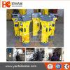 Martelo hidráulico do disjuntor da rocha dos acessórios da máquina escavadora para equipamentos de construção