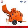 Mezclador concreto diesel de Jzr