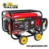 Benzina Engine Open Structure 2 chilowatt Generator, Portable Generator 2kw con Ce