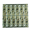 Multi-Layers Black Resist Placa de circuito impresso para computador