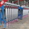 Industrielles Reinigungs-Gerät, Papiermassen-Behandlung-Maschine, niedrige Dichte-Aktien-Reinigungsmittel