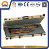 Aluminiumgewehr-Kasten für das Speichern von 2 jagengewehren (HG-5101)