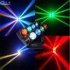 Verlichting van DJ van de Disco van het Stadium van de Straal van de LEIDENE Spin RGBW van CREE de Lichte Bewegende Hoofd (B8-10F)