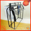 Métal Trousers Display Rack avec Powder Coating