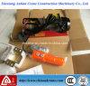 élévateur électrique de câble métallique de 220V 50Hz mini