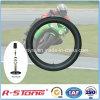 Tubo interno 3.25-16 de la motocicleta