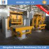 Machine de moulage automatique de moulage de sable, machine de moulage Plein-Automatique de moulage de sable