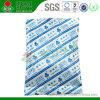 ISO Certificado de Seguridad de embalaje absorbente de oxígeno para la Alimentación