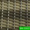Bandes 100% de Érosion-Résistance de rotin de HDPE (BM-31622)