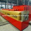Roulis de toit de voûte d'Aucun-Poutre du BH formant la machine (BH240)