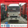 Carro del rectángulo de Sinotruk de 5 toneladas mini con alta calidad